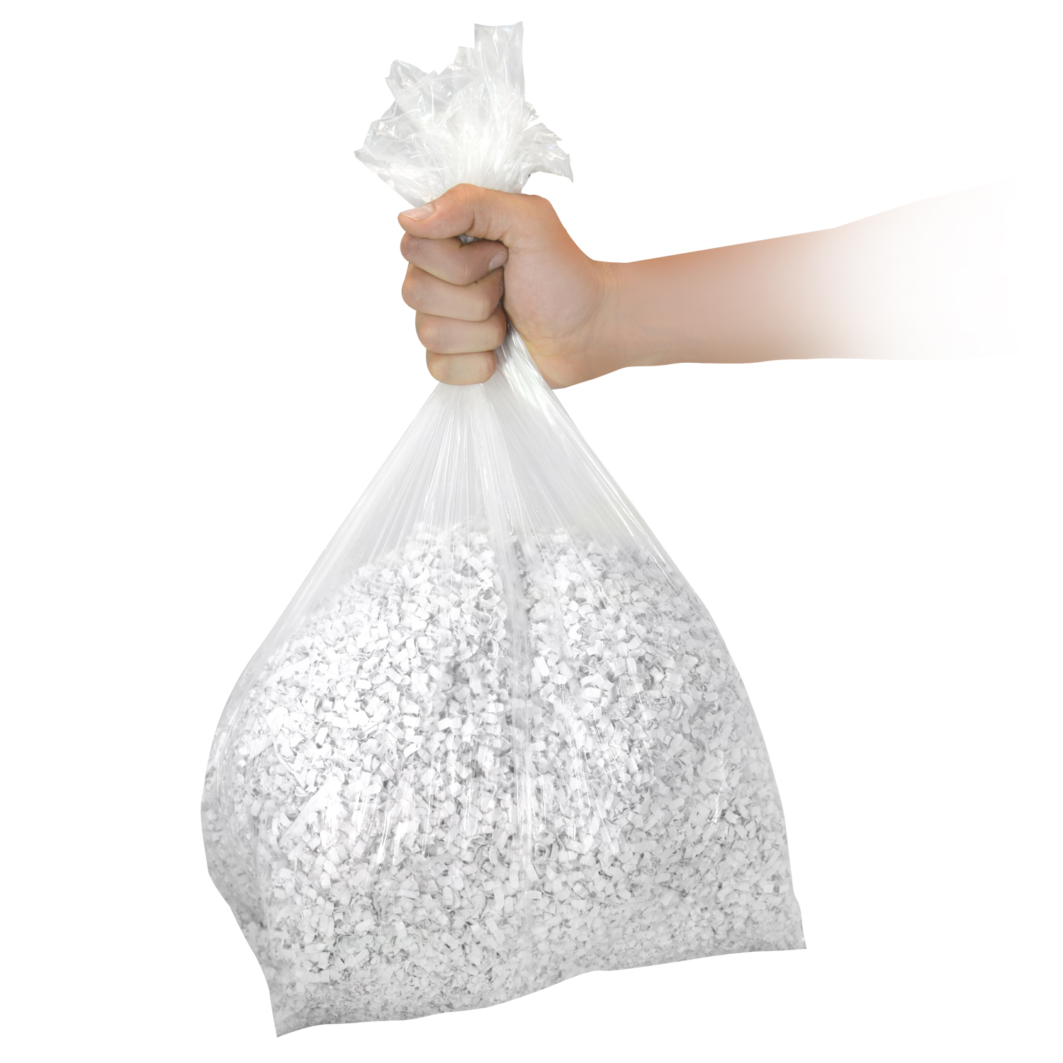 Star Seal High Density Trash Bags